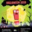 Bal Halloween Sala Zabaw Fikołki Galeria Północna