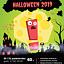 Bal Halloween Sala Zabaw Fikołki Nowa Stacja