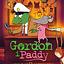 Gordon i Paddy.
