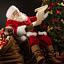 Mikołaj w MDK Batory