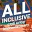 All inclusive – urlop improwizowany