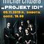 """Koncert Michał Chwała """"Projekt Idi"""""""
