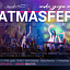 ATMASFERA Indie Yoga Music, most vibrant music & yoga event