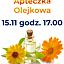 Domowa Apteczka Olejkowa na jesień