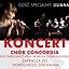 Koncert - Liliana Iżyk (sopran) i Chór Cocordia