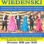 """""""Koncert Wiedeński"""" - przeboje Straussa, arie i duety z operetek wiedeńskich"""