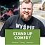 """Stand Up w Prowincjonalnej: Damian """"Viking"""" Usewicz"""