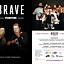 Pokaz finałowy Brave Together - twórczego projektu integracyjnego