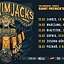 The Rumjacks + The Sandals | Poznań, 28.03.2020