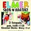 Spektakl - Elmer Słoń w kratkę