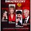 Alicja Majewska, Łukasz Zagrobelny, Olga Bończyk, Włodzimierz Korcz + Warsaw Quartet - Wielki Koncert Świąteczny