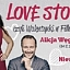 """""""Love Story , czyli Walentynki w Filharmonii!"""""""