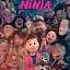 Ninja w kratkę - 26\. MFF Etiuda&Anima