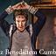 """Hamlet"" z Benedictem Cumberbatchem"