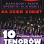 10 tenorów na Dzień Kobiet
