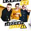Kabaret K2 - Jedziemy dalej
