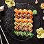 Sushi Junior Story 4 - Podstawy SUSHI z Aniką Ćwiek