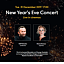 Filharmonicy Berlińscy - New Year's Eve Concert with Kirill Petrenko and Diana Damrau