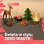 Warsztaty dla młodzieży i dorosłych: Święta w stylu ZERO WASTE