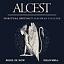 Alcest+ Birds In Row + Kaelan Mikla