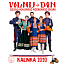 VOLNIJ DON - pieśni dońskich Kozaków