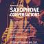Saxophone Conversation