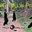 QIGONG Taiji - ćwiczenia oddechowo-relakasacyjne w Przesiece