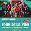 """Koncert """"W rytmie kubańskiej fiesty""""  Rey Ceballo & Tripulacion Cubana"""
