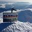 Kazbek (5047 m n.p.m.) i Elbrus (5642 m n.p.m.) - różne oblicza Kaukazu -prezentacja Doroty Ksiądzyny