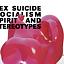 Sex, suicide, socialism, spirit and stereotypes. Wystawa porezydencyjna