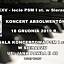 XXXV - lecie PSM I st. w Sieradzu - Koncert absolwentów