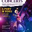 Speaking Concerts - 4 Pory w Roku czyli czego nie wiemy o Antonim V.