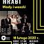 Kabaret Hrabi - Wady i Waszki