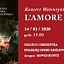 Koncert Walentynkowy L'AMORE