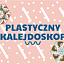 KREATYWNE FERIE- PLASTYCZNY KALEJDOSKOP