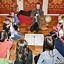 """Warsztaty """"W pogoni za Wazami. Bieg edukacyjny na wystawie »Świat polskich Wazów. Przestrzeń – ludzie – sztuka«"""""""