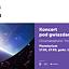 Koncert pod gwiazdami: Chromatophonic Trio w Planetarium Centrum Nauki Kopernik