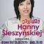 Recital Hanny Śleszyńskiej