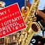 Saksofony i Gitary - Filharmonia dla Dzieci