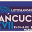 XVII Festiwal Witolda Lutosławskiego ŁAŃCUCH 25.01 - 8.02.2020