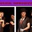 M! - musical improwizowany Teatru Improwizacji Afront