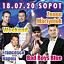 Królowie Disco: Zenon Martyniuk, Francesco Napoli, Weekend i Bad Boys Blue