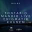 WOLNO #1: Tontario / Manoid