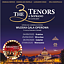 Broadway Musicals by The 3 Tenors & Soprano | Wrocław