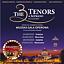 Broadway Musicals by The 3 Tenors & Soprano | Warszawa