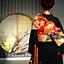 O deskach i poduszkach, czyli jak dziś noszą kimono – wykład połączony z pokazem zakładania kimona