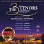 The 3 Tenors & Soprano - Broadway Musicals