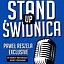 Stand-up Świdnica Level: Paweł Reszela Exclusive