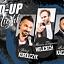 Festiwal Wrocek 22.03.2020: Stand-up Night Korólczyk, Jachimek, Kaczmarczyk, Wojciech