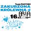 Zakurzona Królewna - Teatr Pacynki